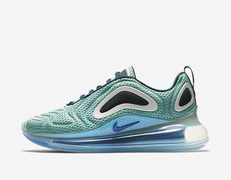 Nike Air Max 720 WMNS – Northern Lights Day | sneakerb0b