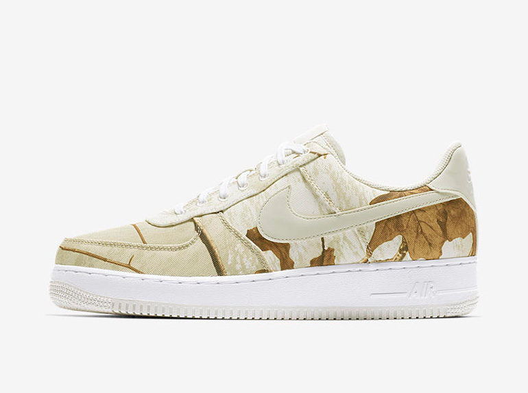 Realtree x Nike Air Force 1 Low – Arctic Rush   sneakerb0b