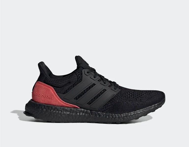 adidas Ultra Boost – CBC Black