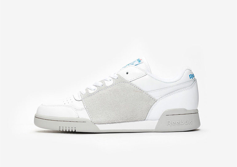 100% satisfaction guarantee customers first entire collection Nepenthes x Reebok Workout Plus Low | sneakerb0b RELEASES