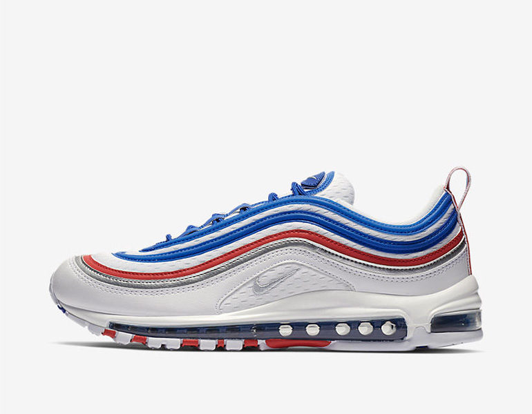 Nike Air Max 97 – 1991 NBA All Star Weekend | sneakerb0b