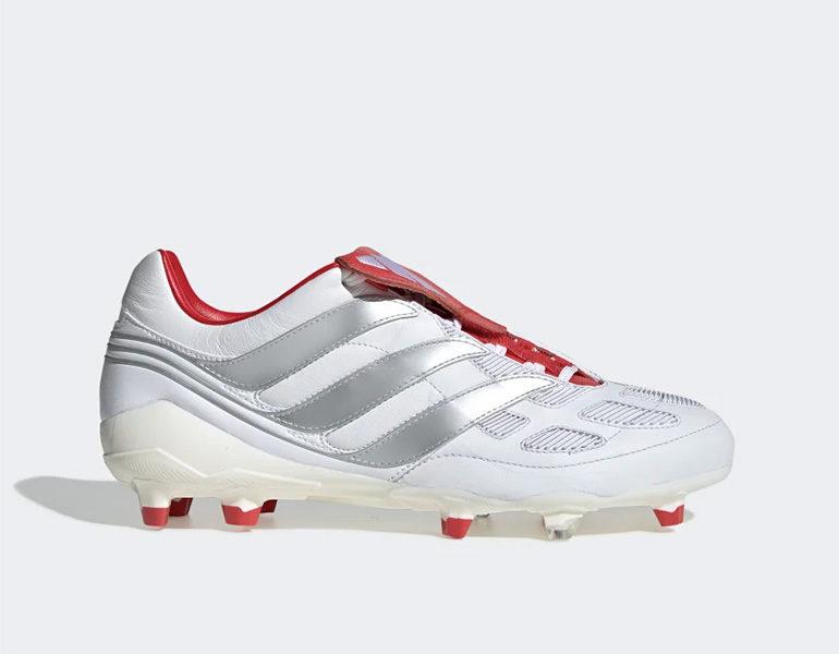 9fc11e5c8 ... ebay david beckham x adidas predator precision fg 25 years of predator  pack 3a895 4dfec