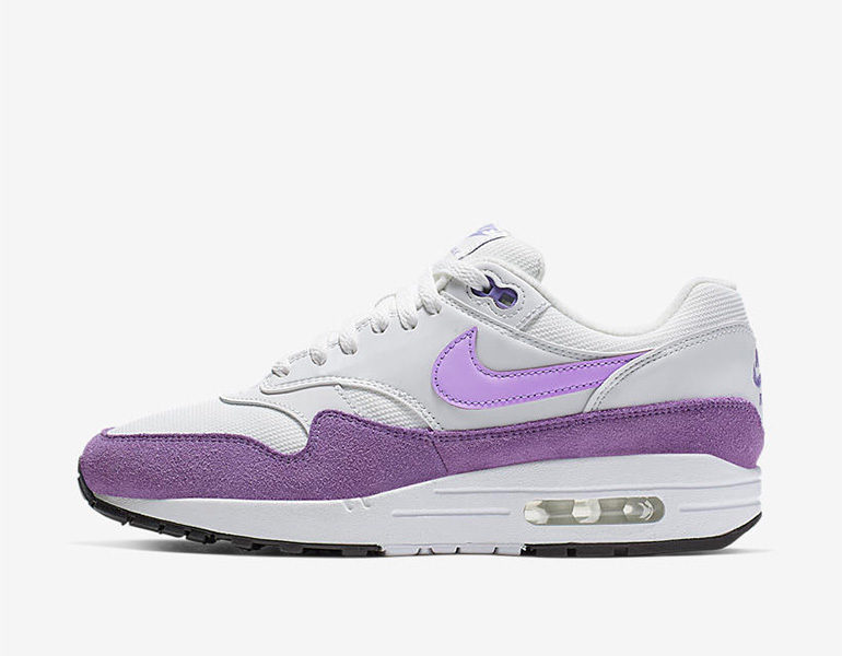 quite nice 3e189 17442 Nike WMNS Air Max 1 – Atomic Violet