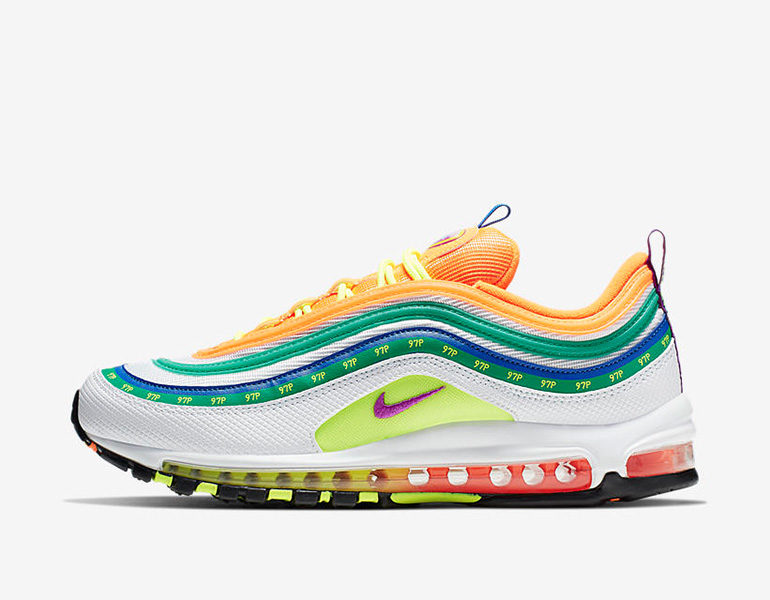 online retailer d20fb b1e32 Nike Air Max 97 On Air – London | sneakerb0b RELEASES