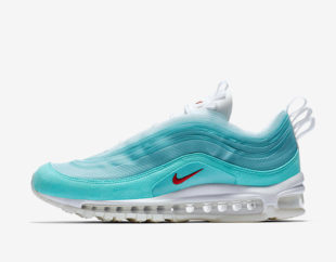 another chance 0ffc0 2bbd1 Nike Air Max 97   sneakerb0b RELEASES
