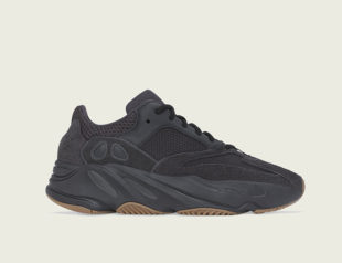 low priced ed242 a7a92 adidas YEEZY BOOST 700 – Utility Black