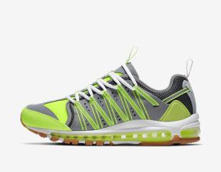 new products 7f296 1c28e CLOT x Nike Air Max 97   Haven – Volt