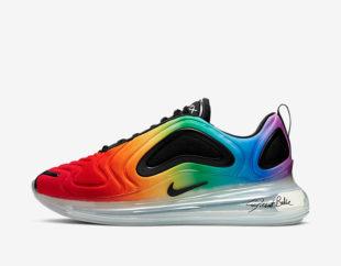 sports shoes cb119 b88fc Nike Air Max 720 – BeTrue