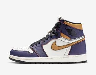 low priced 05cc5 83d23 Nike SB x Air Jordan 1 High – Los Angeles to Chicago