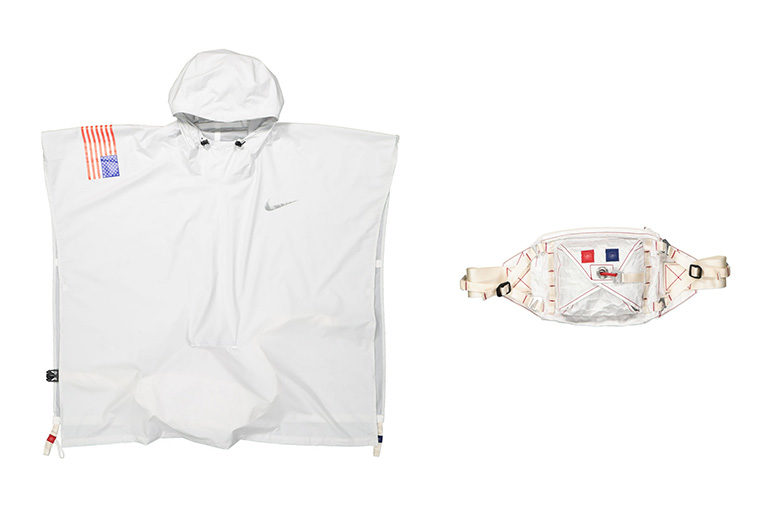 arrives bd27b 2ad46 Tom Sachs x Nike NRG Poncho Packable   sneakerb0b RELEASES