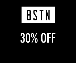 bstn Black Friday