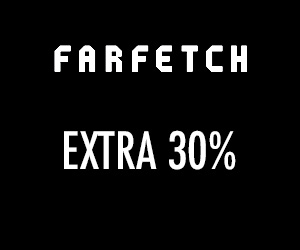 farfetch Black Friday