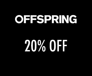 offspring Black Friday