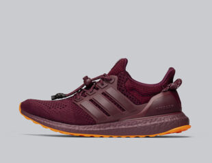 Adidas UltraBOOST 1.0 Retro 'Solar Orange'