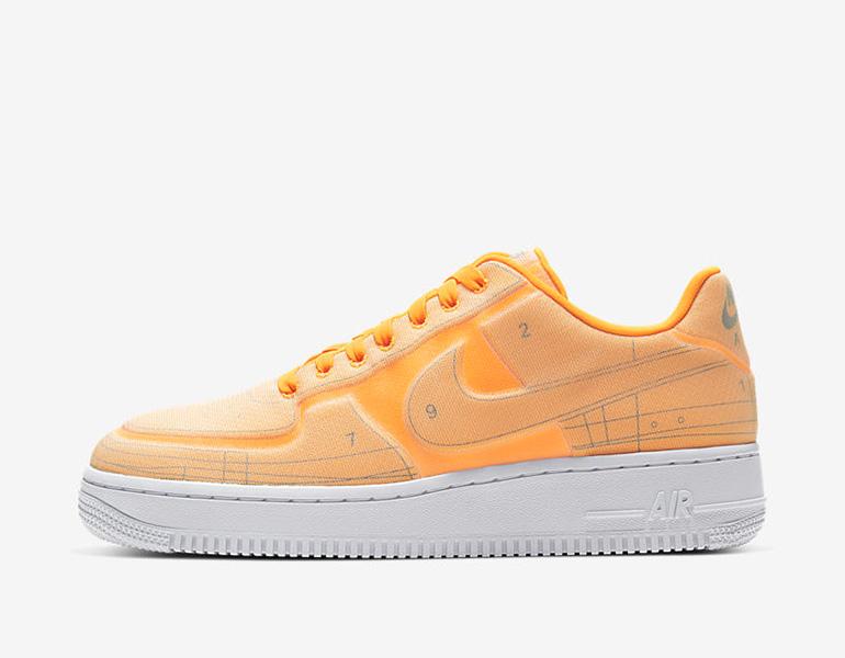 Nike Air Force 1 Low '07 LX Blueprint </p>                     </div>   <!--bof Product URL --> <!--eof Product URL --> <!--bof Quantity Discounts table --> <!--eof Quantity Discounts table --> </div>                        </dd> <dt class=