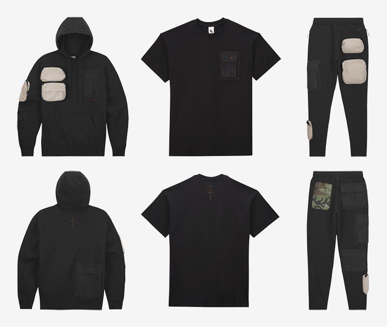 saber Bosque cobertura  Travis Scott x Nike Apparel Collection – Cactus Trails | sneakerb0b RELEASES