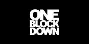 oneblockdown Black Friday