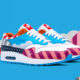 Parra x Nike Air Max 1 - Friends & Family