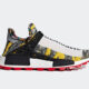 Pharrell Williams x adidas Afro HU NMD - EMPOWER INSPIRE