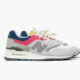 Aimé Leon Dore x New Balance 997 - Canary Yellow