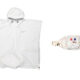 Tom Sachs x Nike NRG Poncho Packable