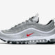 Nike Air Max 97 OG - Silver Bullet