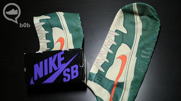 Nike SB Socken
