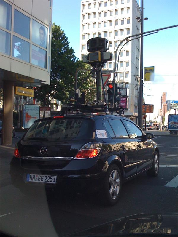 googlemaps streetview