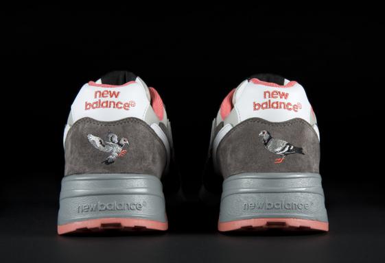 New Balance Pigeon 575