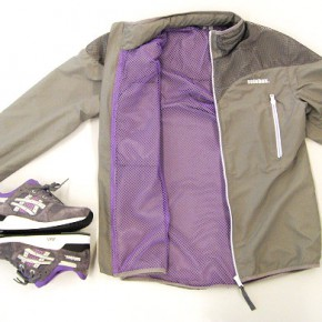 Solebox Gel Lyte Jacket