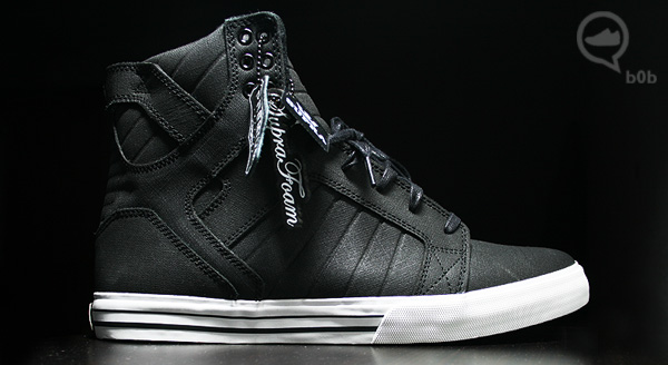 Skytop Supra Schuhe