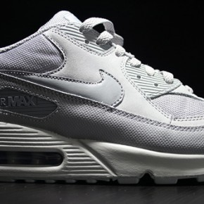 Nike Air Max 90 All Grey