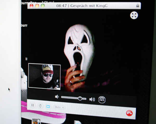 skype kingg