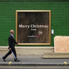 Frohe Weihnachtstage euch allen...