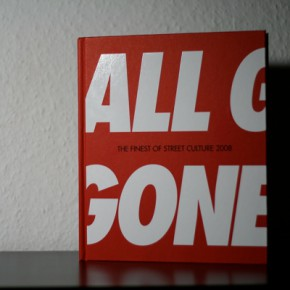 all gone 2008
