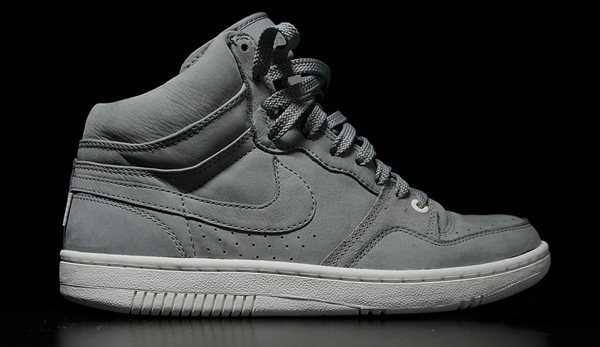 nike court force high lux grey