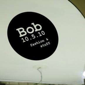 Bob ♥ Stein...