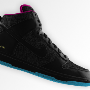 nike dunk studioID