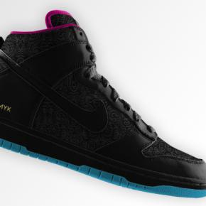 Nike Dunk High Studio ID jetzt online...