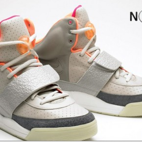 Air Yeezy Release in Deutschland...