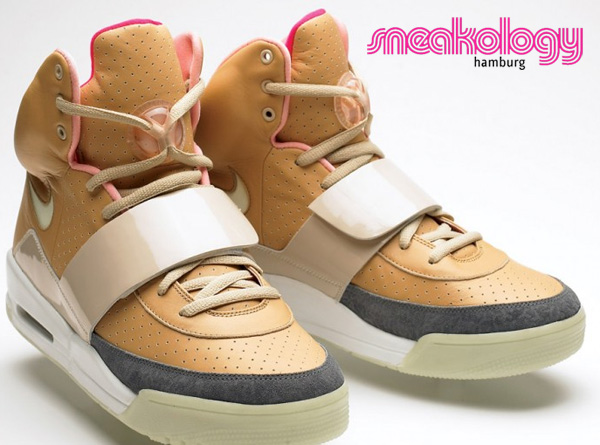 air yeezy Sneakology
