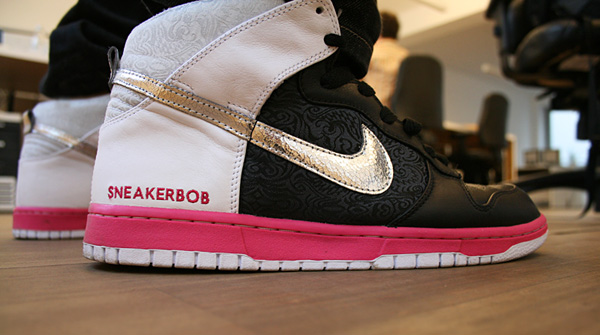nike id dunk sneakerb0b