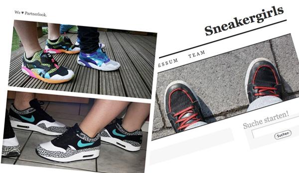 sneakergirls