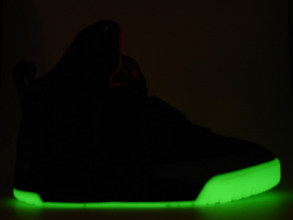 Air Yeezy Bei The Good Will Out