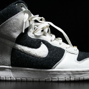 Nike Dunk High Destroyers