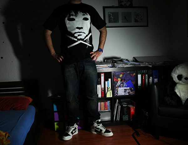 ju-on dreamteam clothing