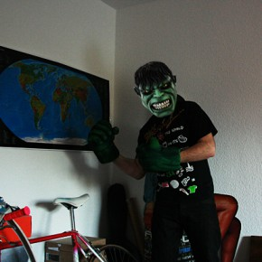 worldmap domain karte mit hulk