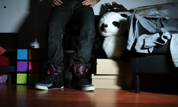wear air yeezy