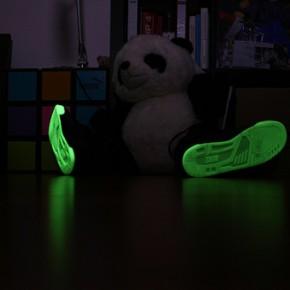 "Nike Air Yeezy ""Glow in the dark"" pics..."