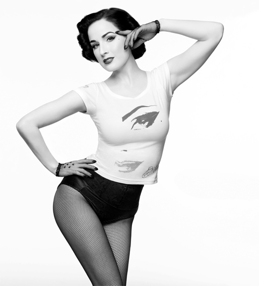 dita for h&m